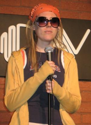 Kirsten Alberts, Class Clowns