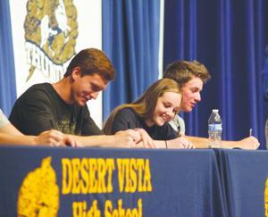DV Signing