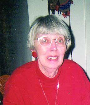 Beryl Jean Schutte
