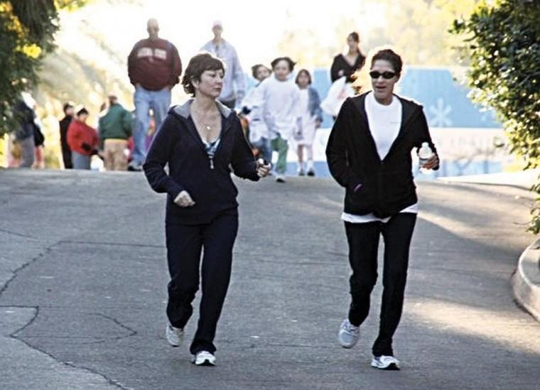 Love Walk