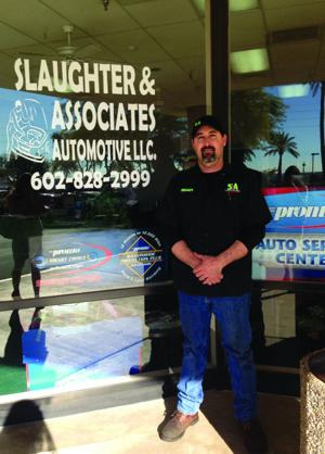 Slaughter & Associates