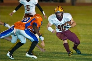 Mountain Pointe 18, Westwood 7