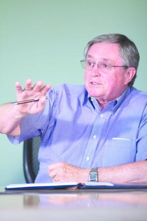 Sen. John McComish