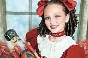 Ahwatukee Nutcracker open auditions