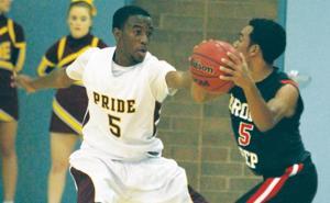 Mountain Pointe basketball