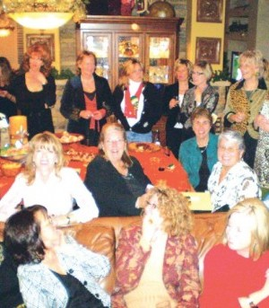 Foothills Women's Club