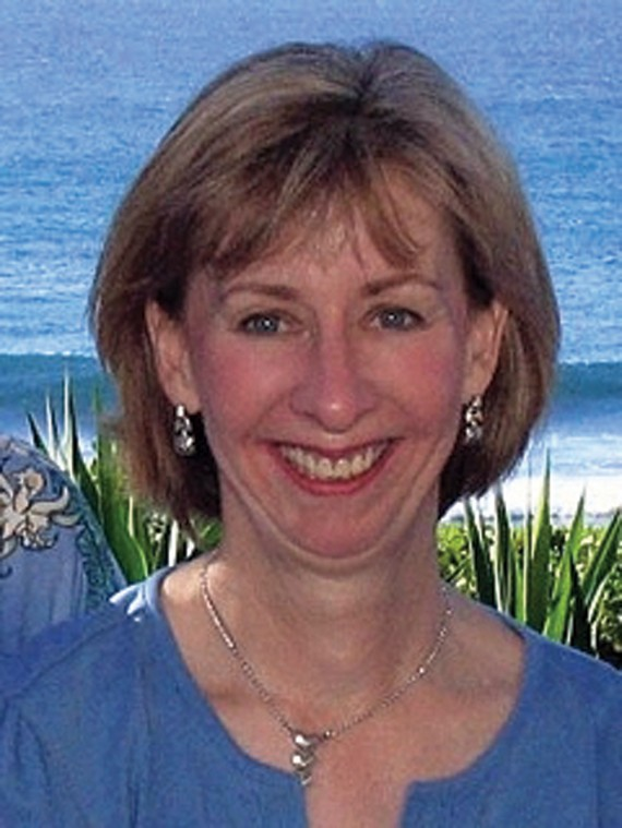 TUHSD Governing Board candidate Sandy Lowe