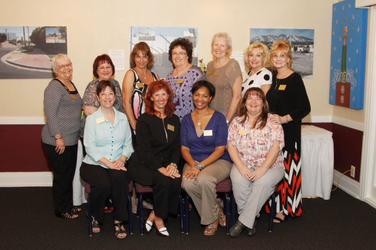Executive Women International