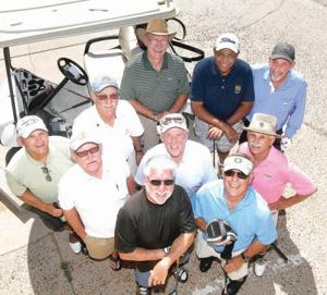 Golf Extravaganza