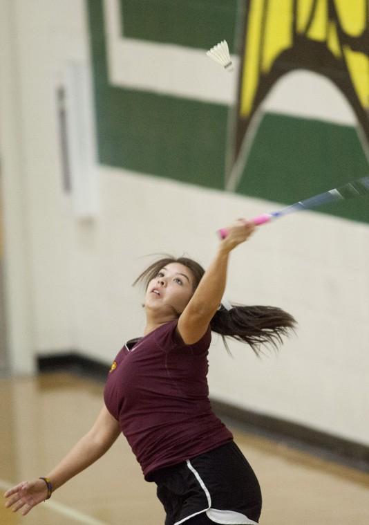 Badminton State Championship