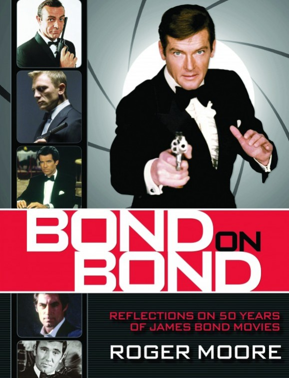 Bond on Bond
