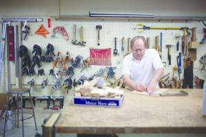 ARC Woodshop