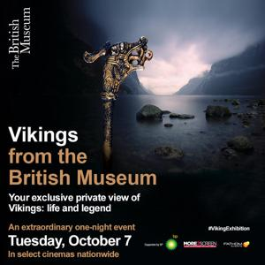 Vikings from the British Museum