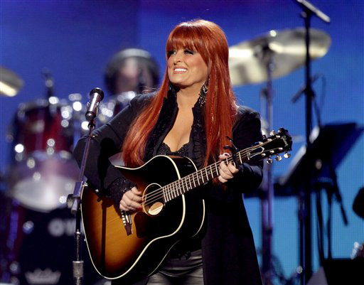 Wynonna Judd
