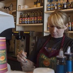Seattle Espresso