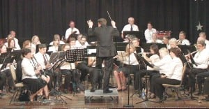Ahwatukee Foothills Band returns