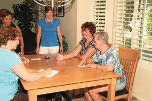 Super Bunco tournament