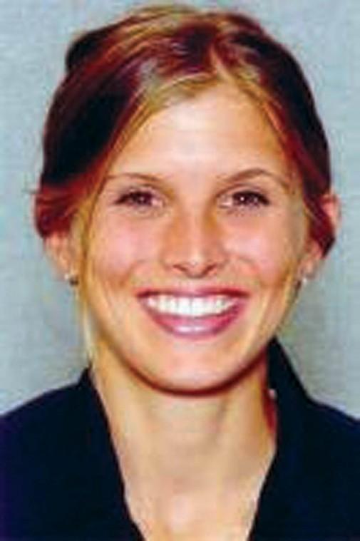 Sara Gorton-Slattery