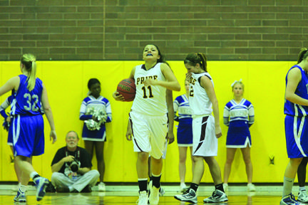 State Tournament: Mountain Pointe girls fall behind early, can't catch up to Dobson