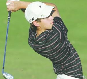 DV Golf