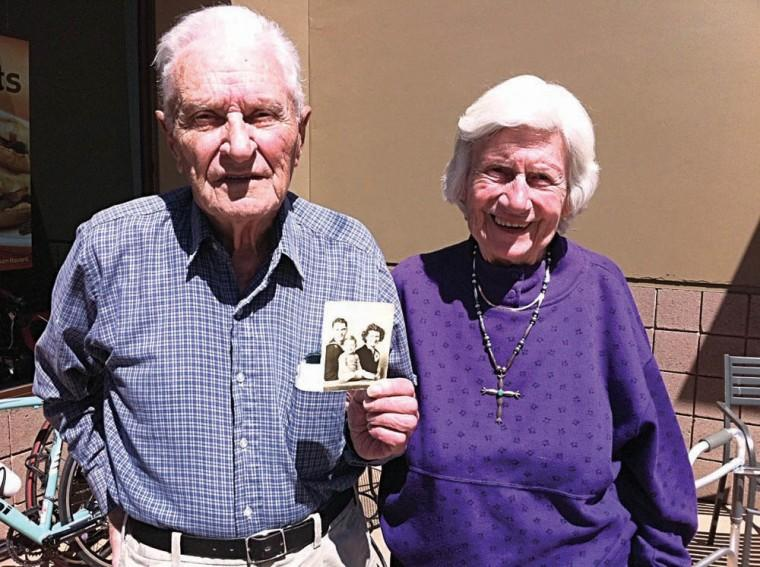 Frank and Louise Brozenec