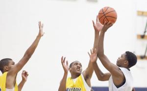 Basketball: DV vs Shadow Mountain