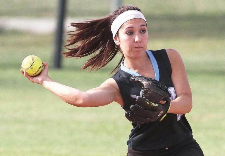 Horizon Honors softball