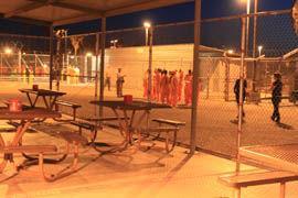 Arizona State Prison Complex-Perryville