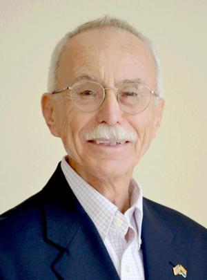 Ernst McComish