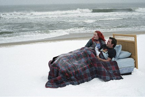 """Eternal Sunshine of the Spotless Mind"""