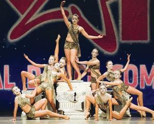 Phoenix Dance Cooperative