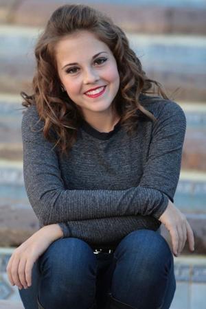 Jessica Symmes