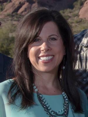 Jill Hanks
