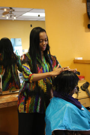 Doria MeChelle Salon