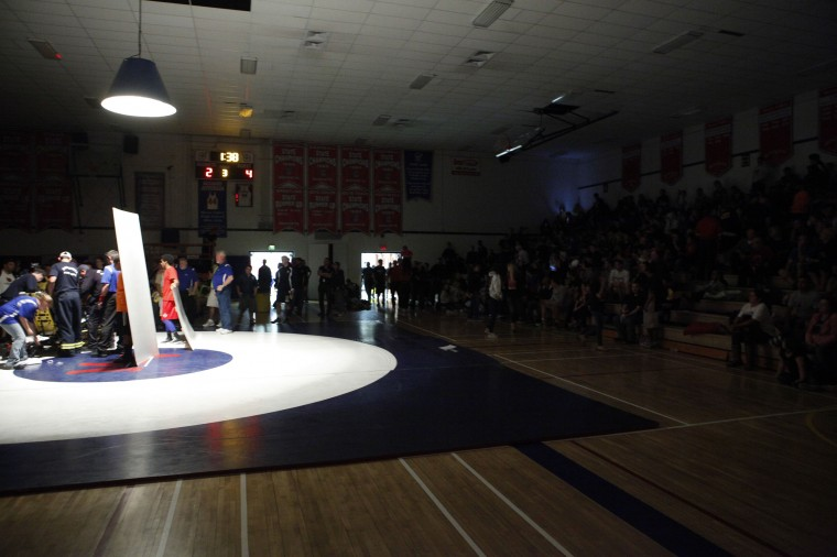 Moon Valley Wrestling Tournament