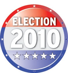 Election 2010