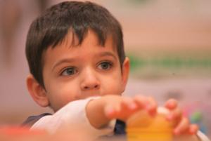 Teaching tolerance in preschool