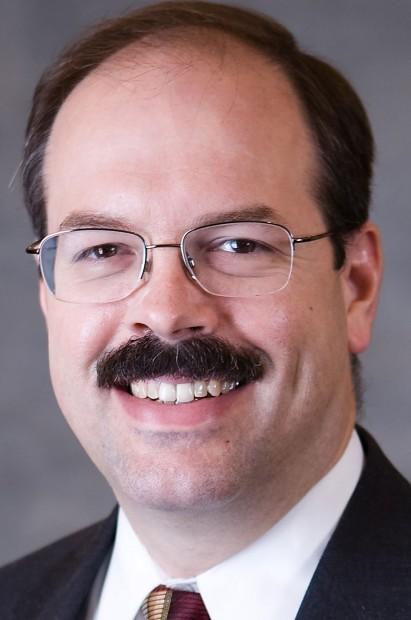 Byron Schlomach