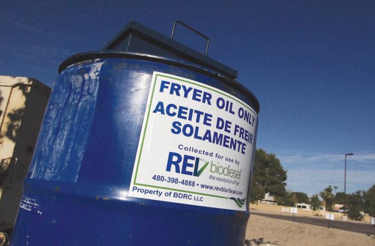 Rev Biodiesel