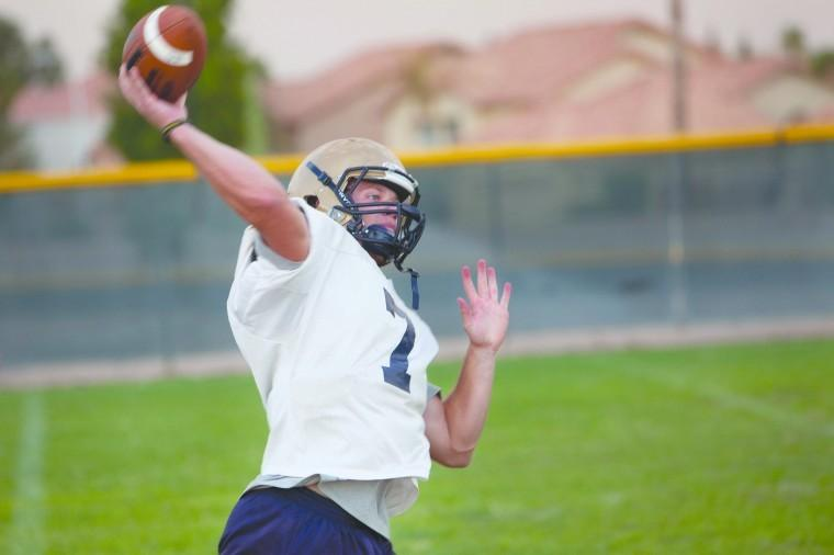 DV football preview