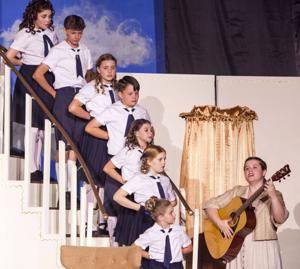 The Sound of Music at HCLC