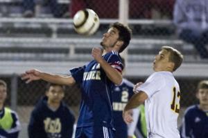 Soccer: MP vs DV
