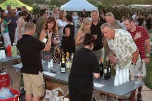 Wine & Beer Tasting Festival