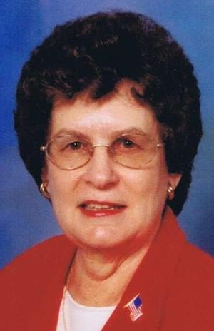 Shirley Eubanks