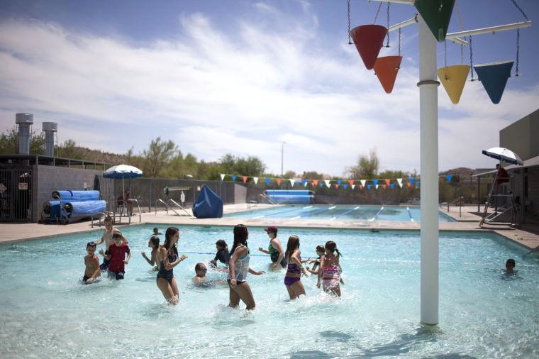H2O Yeah! Camp
