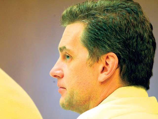 Martinson defense team suffers setback