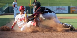 Baseball: Mountain Pointe vs Chaparral