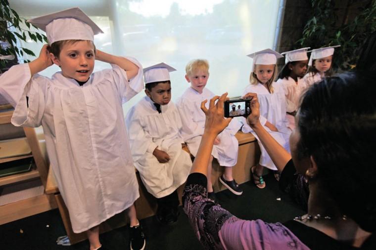 afn.122910.LookBack.KindergartenersGraduate.jpg