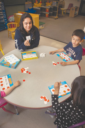 DV Early Learning Center
