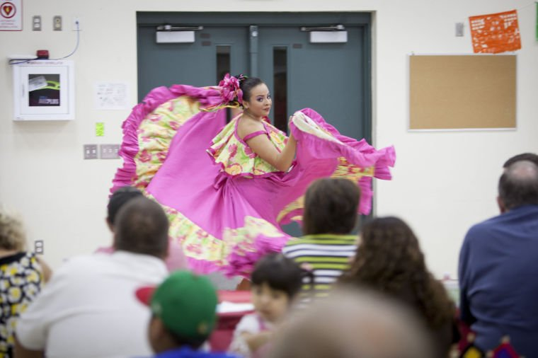 Evening of Hispanic Culture